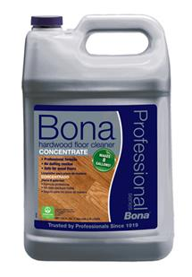 Bona Floor Products-Pro Hardwood Cleaner-3785ml (1 gallon) Carpet & Floor Care Product