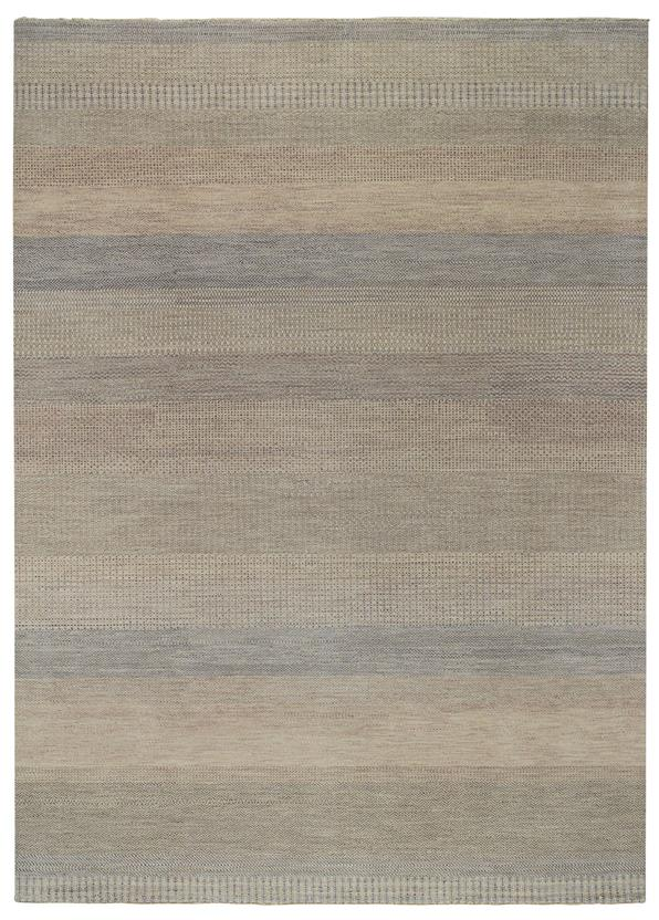Barrister-1085-675-Oyster Hand-Knotted Area Rug