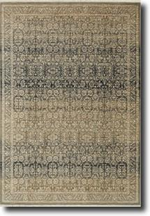 Titanium-39400-16001 Machine-Made Area Rug
