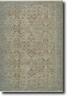 Titanium-39400-16003 Machine-Made Area Rug