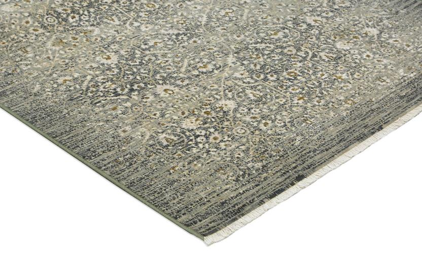 Titanium-39400-16006 Machine-Made Area Rug collection texture detail