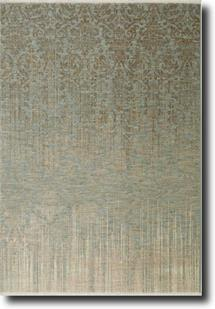 Titanium-39400-16008 Machine-Made Area Rug