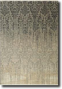 Titanium-39400-16009 Machine-Made Area Rug