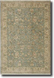 Titanium-39400-16011 Machine-Made Area Rug