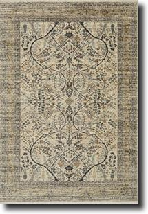Titanium-39400-16012 Machine-Made Area Rug