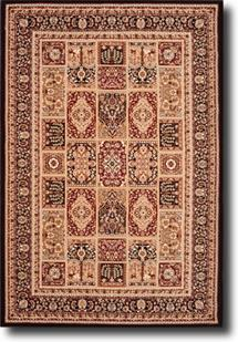 Waldorf-5602-Onyx Machine-Made Area Rug