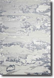 Divine-DIV04-SLATE Hand-Knotted Area Rug