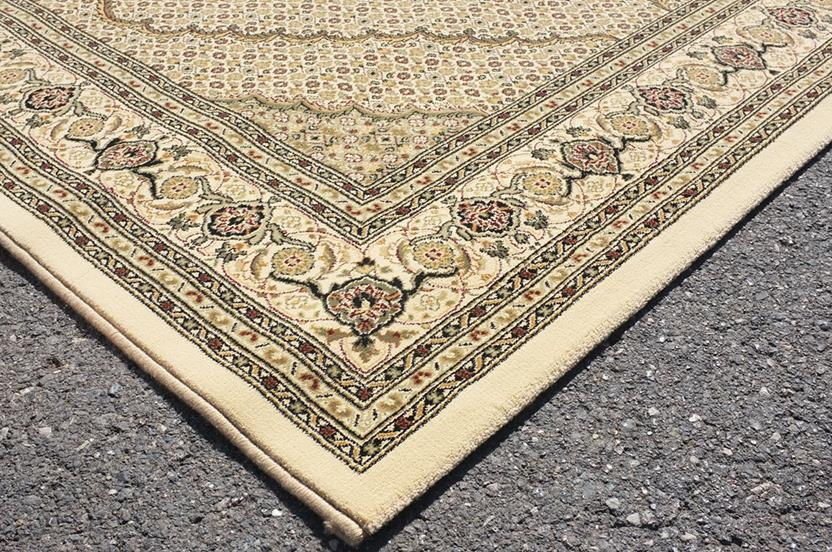 Abbysinia 44008 6068 machine made area rug alexanian for Alexanian area rugs