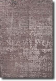 Project Error by Kavi-PRE01-Plum Kitten Plum Kitten Hand-Knotted Area Rug