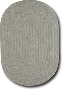 Simplicity Oval-865-250-Earth Indoor-Outdoor Area Rug