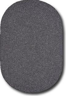Simplicity Oval-865-350-Metal Indoor-Outdoor Area Rug