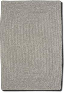 Simplicity Concentric Rect.-865-250-Earth Indoor-Outdoor Area Rug