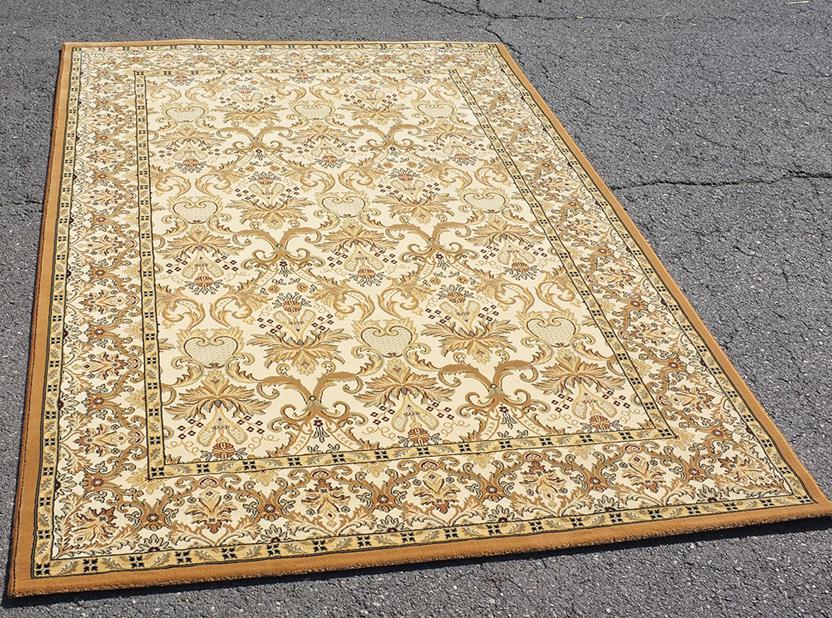 Abbysinia 44088 6028 machine made area rug alexanian for Alexanian area rugs