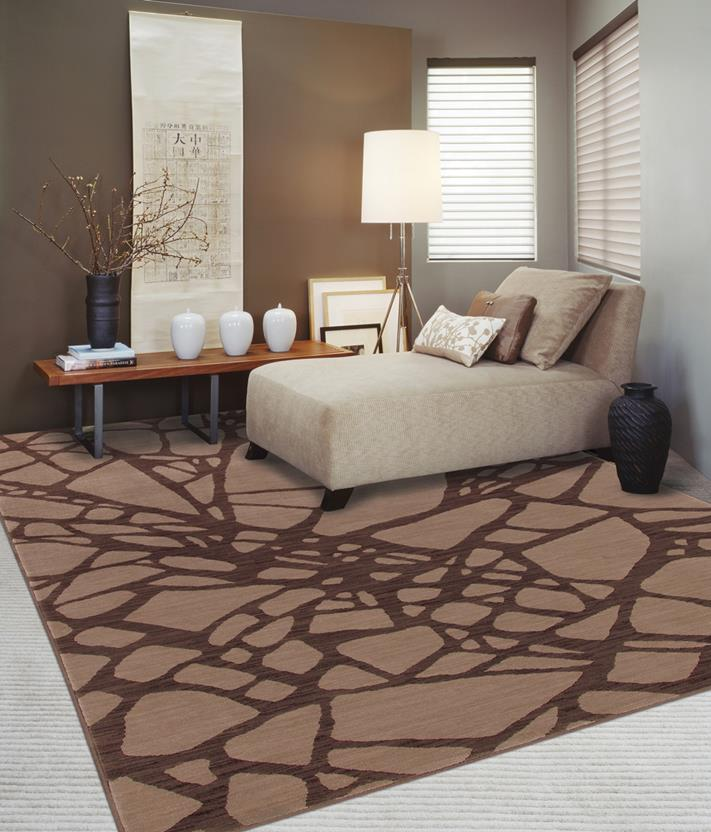 Artois-74800-14111 Room Lifestyle Machine-Made Area Rug detail