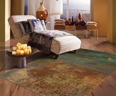 Artois-74800-14105 Room Lifestyle Machine-Made Area Rug detail