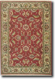 Ashara-549-15002 Machine-Made Area Rug