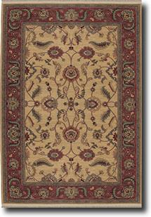 Ashara-549-15005 Machine-Made Area Rug
