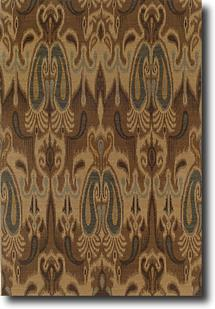 Bellingham-37150-17207 Machine-Made Area Rug