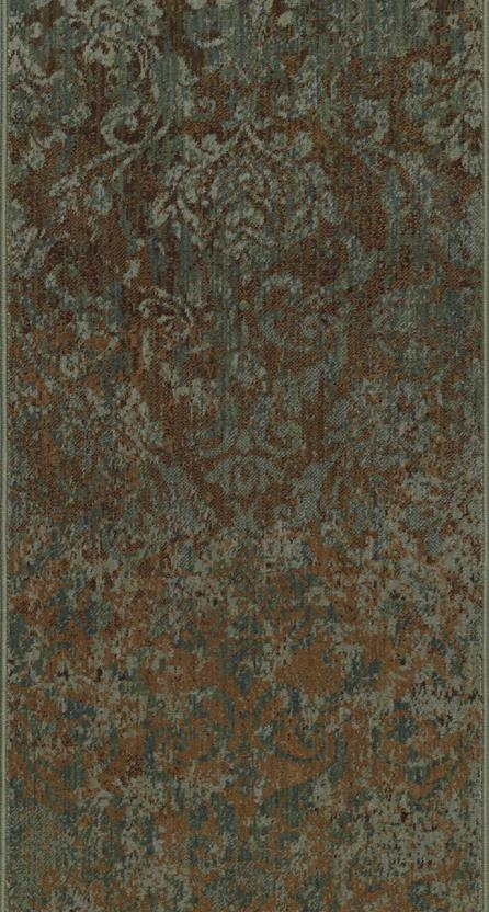 Bellingham-37150-17208 Runner Machine-Made Area Rug detail