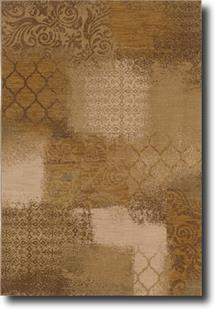 Bellingham-37150-17211 Machine-Made Area Rug