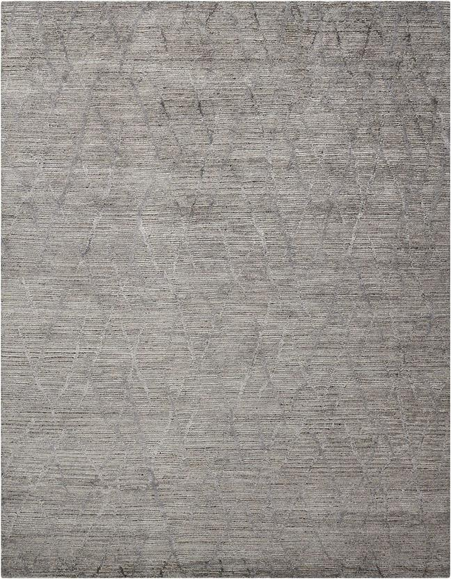 Ocean-OCP02-SURF Hand-Knotted Area Rug