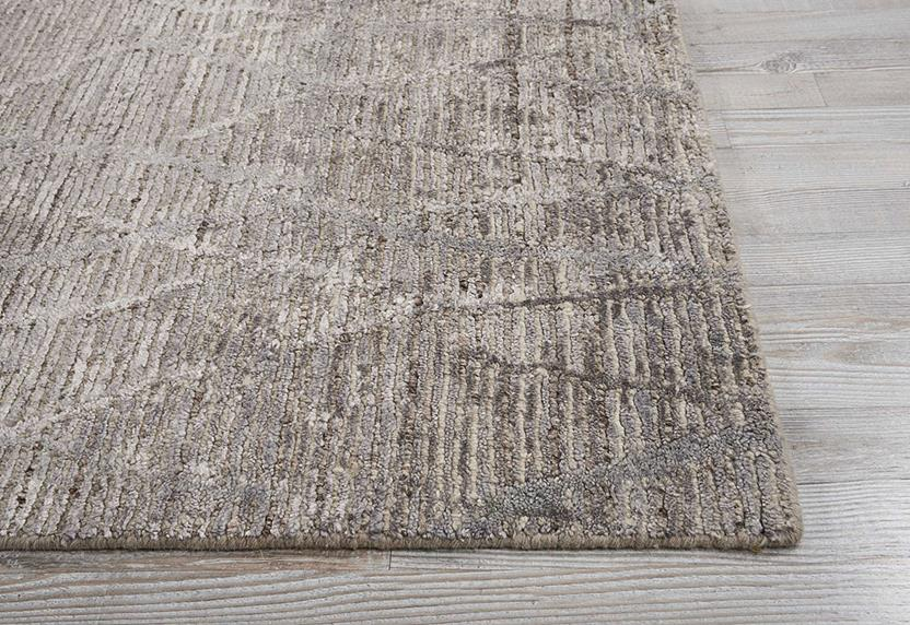 Ocean-OCP02-SURF Hand-Knotted Area Rug collection texture detail