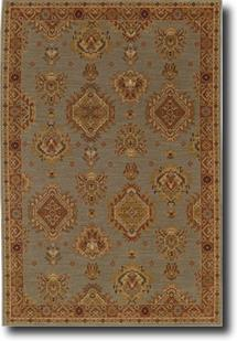 Bellingham-37150-17213 Machine-Made Area Rug
