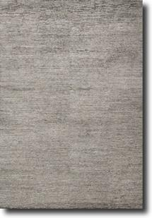 Ocean-OCS01-PEBBL Hand-Knotted Area Rug