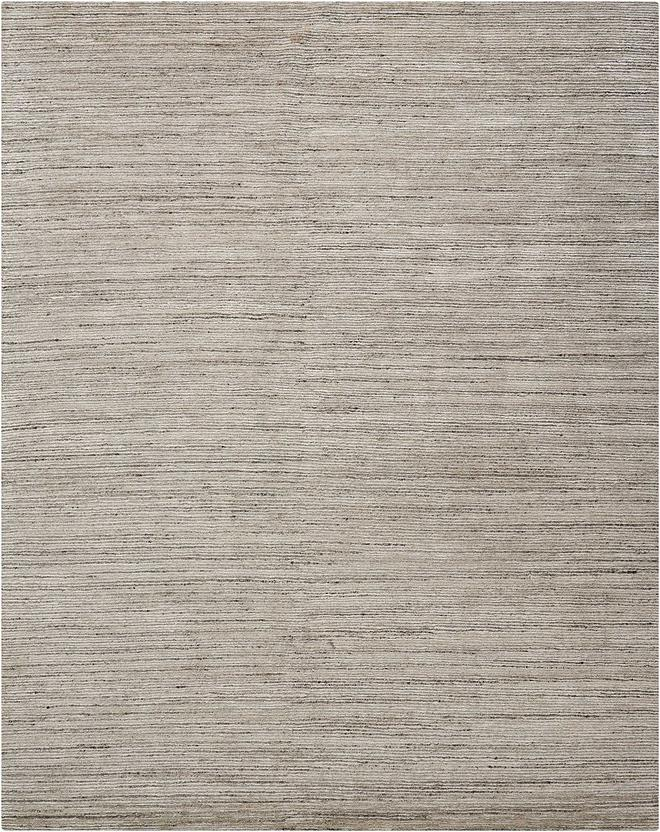 Ocean-OCS01-SAND Hand-Knotted Area Rug