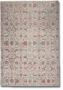 Brana-ALX16-Denim Hand-Knotted Area Rug