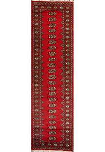 Bokhara-Mori-1074-23-Red Hand-Knotted Area Rug