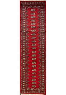 Bokhara-Mori-1075-23-Red Hand-Knotted Area Rug