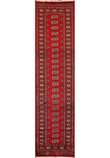 Bokhara-Mori-1079-23-Red Hand-Knotted Area Rug