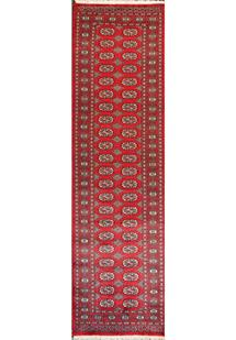 Bokhara-Mori-1082-23-Red Hand-Knotted Area Rug