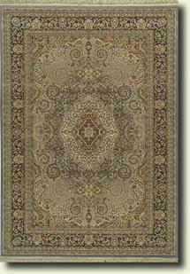 Tashkent-112L-Lt Blue Machine-Made Area Rug