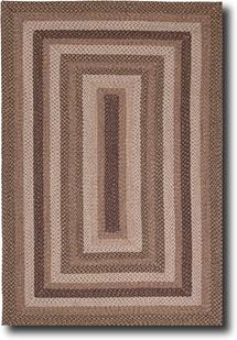 Bimini-3010-Mocha-60 Indoor-Outdoor Area Rug