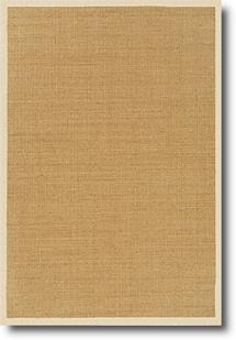 Sisal Boucle Rug-Small Boucle-37-Honey Area Rug