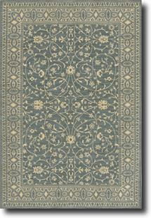 English Manor-2120-539 Machine-Made Area Rug