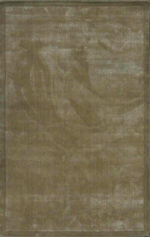 Abacus-2553-Taupe Hand-Tufted Area Rug