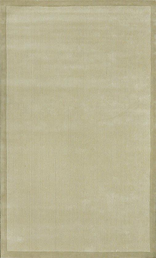 Abacus-2553-Pearl Hand-Tufted Area Rug