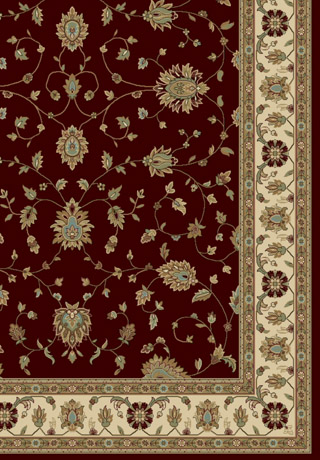Agra SD-57371-1767 Machine-Made Area Rug