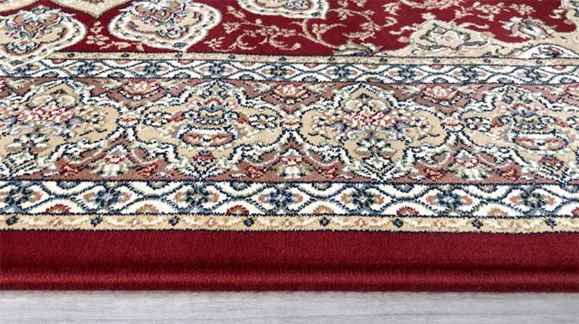 Agra SD-57090-1484 Machine-Made Area Rug collection texture detail
