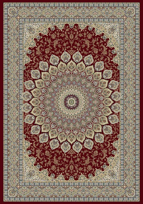 Agra SD-57090-1484 Machine-Made Area Rug