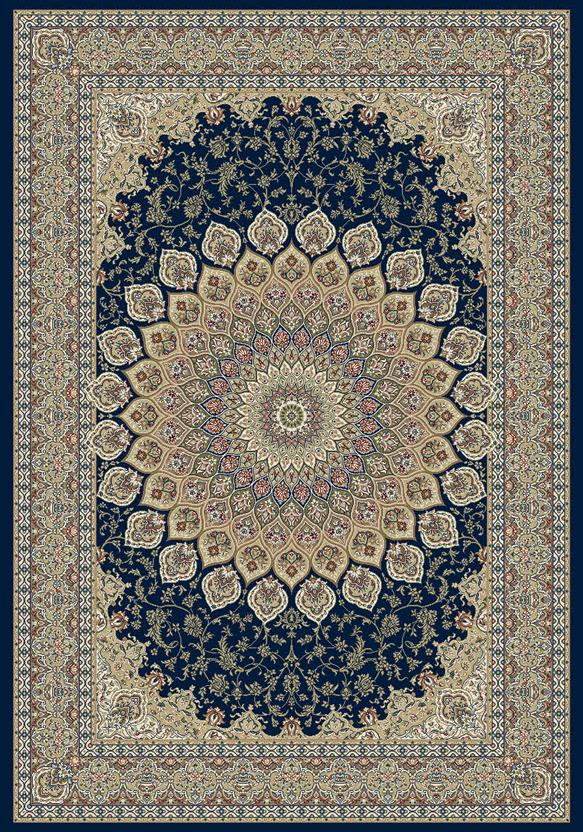 Agra SD-57090-3484 Machine-Made Area Rug