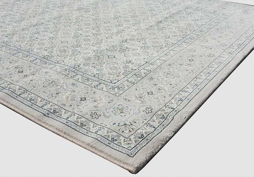 Agra SD-57011-6696 Machine-Made Area Rug collection texture detail
