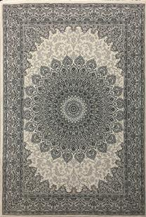 Agra SD-57090-6666 Machine-Made Area Rug