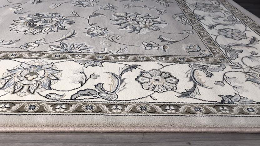 Agra SD-57365-9666 Machine-Made Area Rug collection texture detail