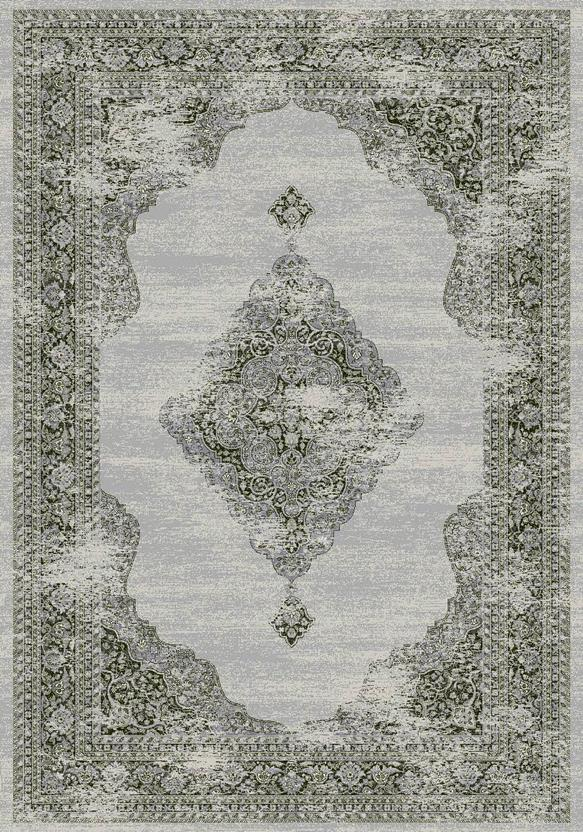 Agra SD-57557-9696 Machine-Made Area Rug