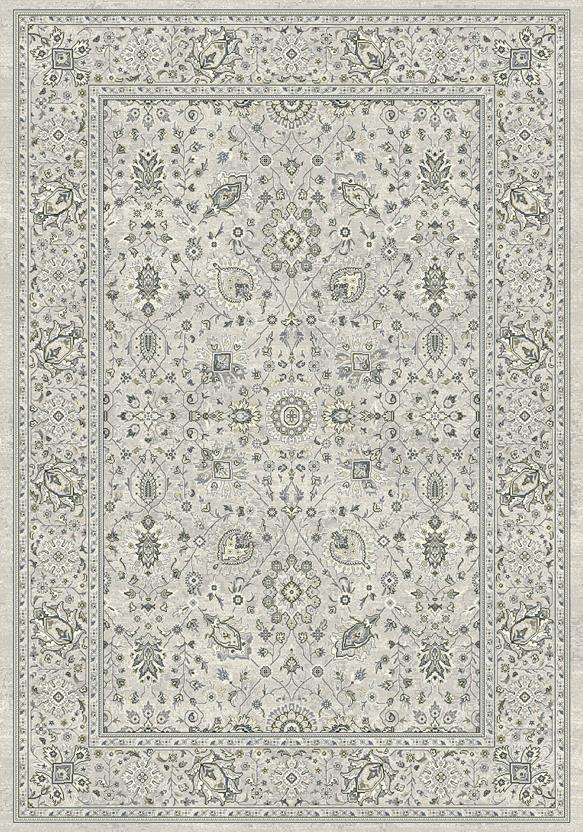 Agra SD-57125-9696 Machine-Made Area Rug