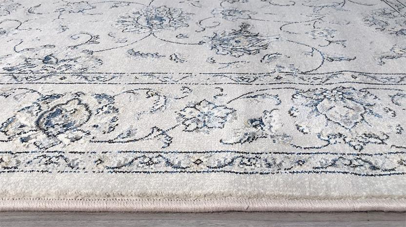 Agra SD-57126-6666 Machine-Made Area Rug collection texture detail